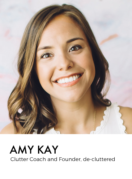 Amy Kay headshot