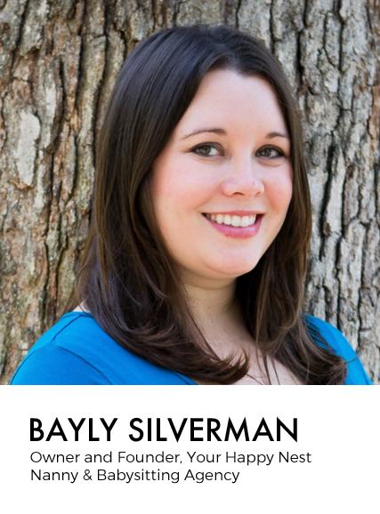 Bayly Silverman headshot