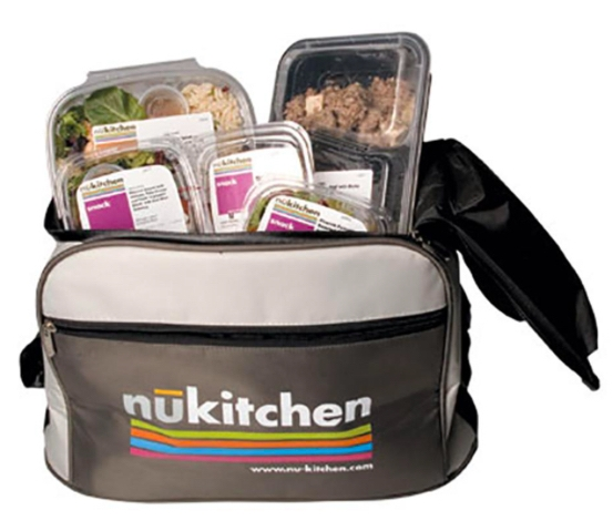 NuKitchen Bag