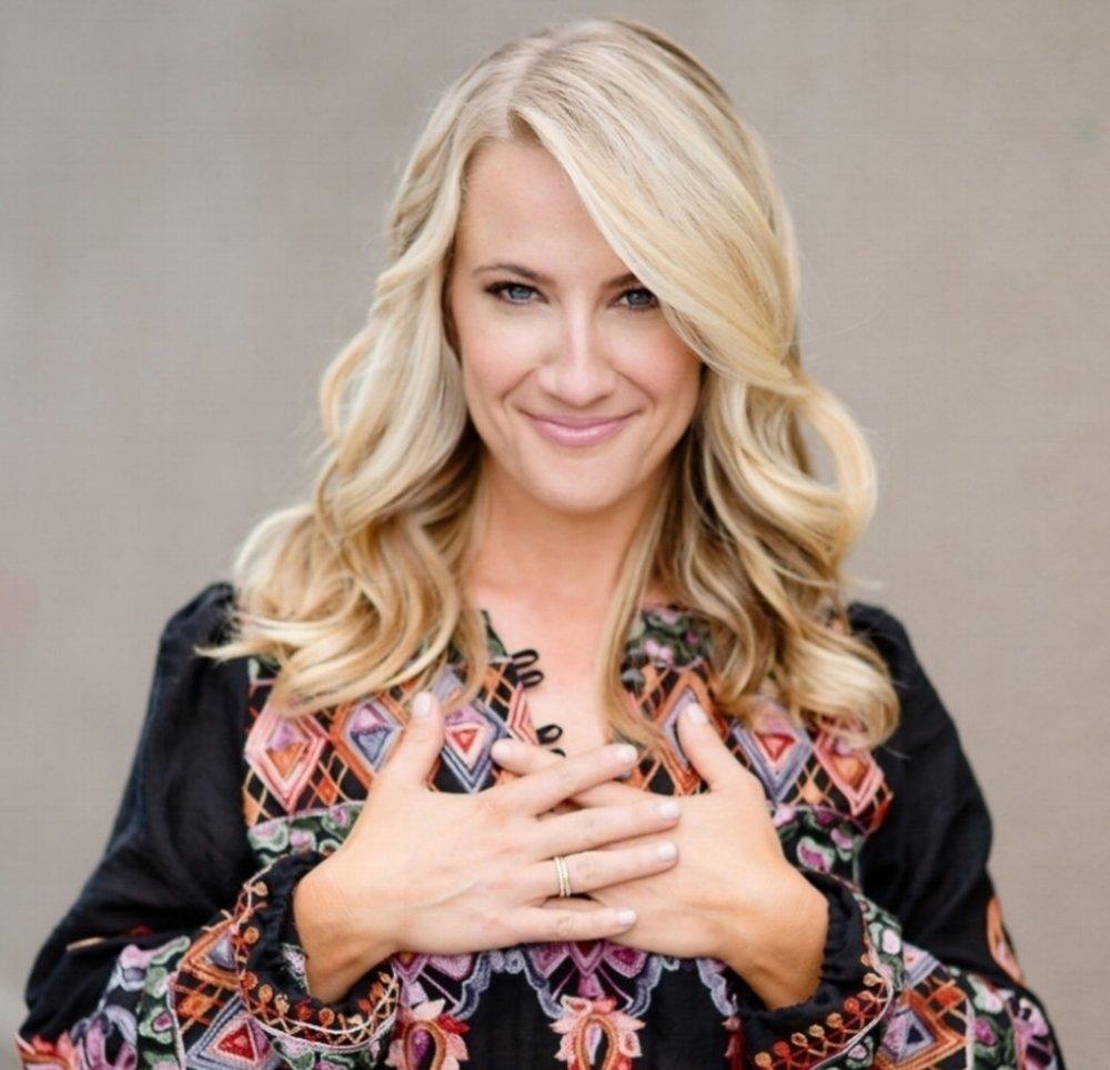Heidi Stevens - Business & Transformational Coach for Creative Entrepreneurs