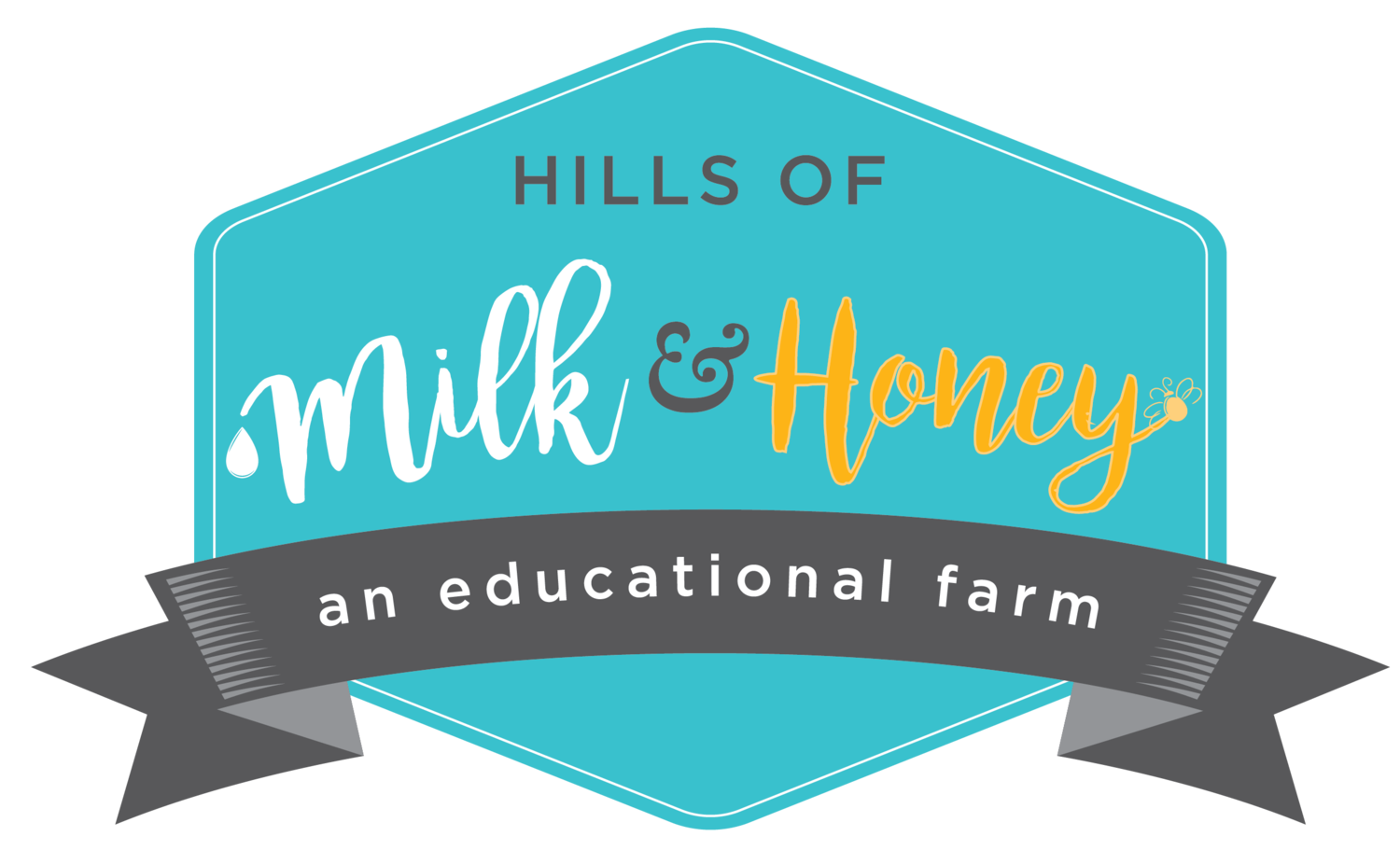 Hills of Milk and Honey - an Educational Farm