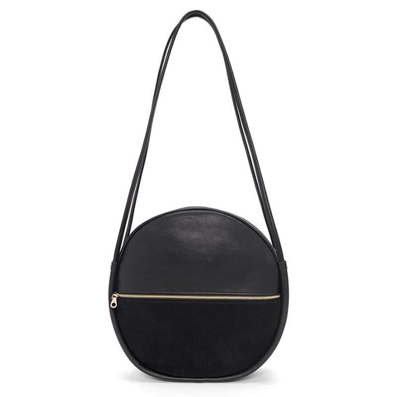Style: Seeing Circles, Round Bags | Design Confetti image via Bando
