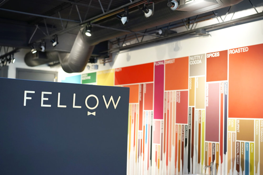 Shop Local: Fellow Opens Valencia Street Outpost | Design Confetti