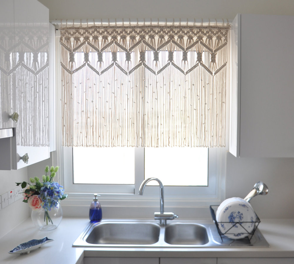 Beyond Basic Curtains: 10 Ways to Dress Your Windows | Design Confetti