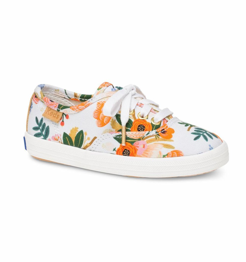Little Kid Champion Lively Floral, $45 -