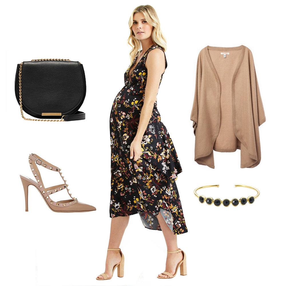 Maternity for Every Dress Code | Design Confetti