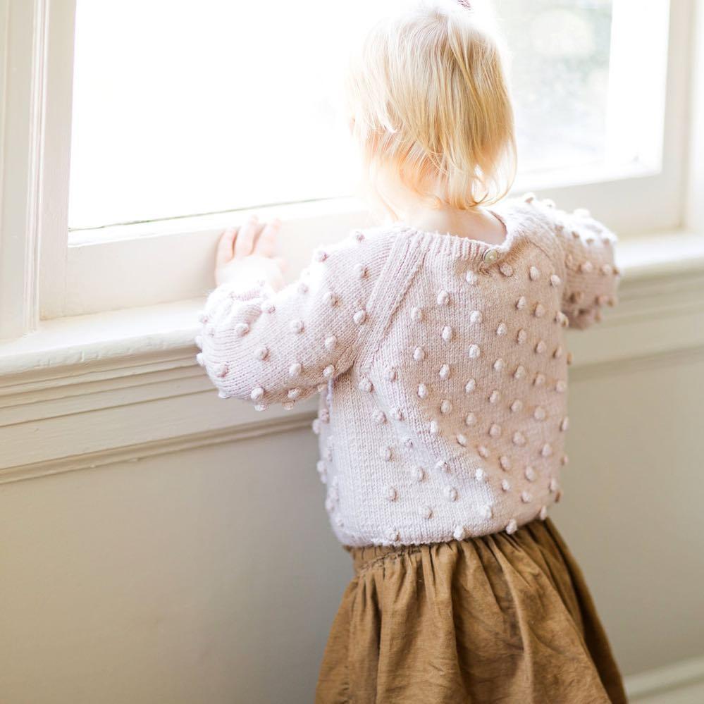 Look We're Loving: Pom Pom Sweaters