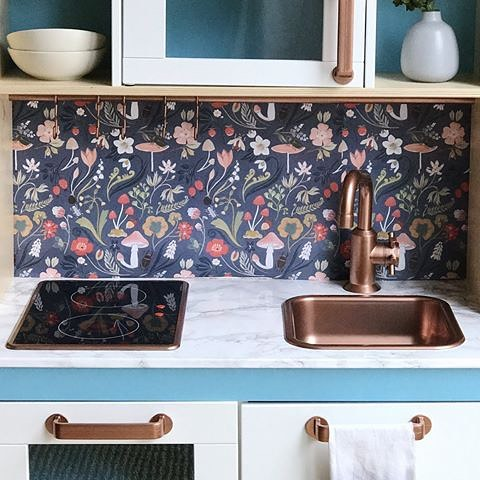 Project: Play Kitchen DIY
