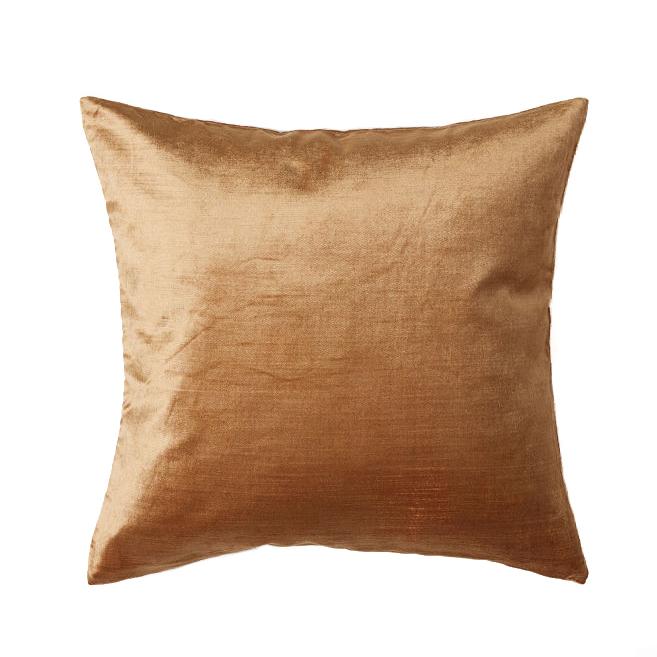 Velvet Cushion Cover, $10