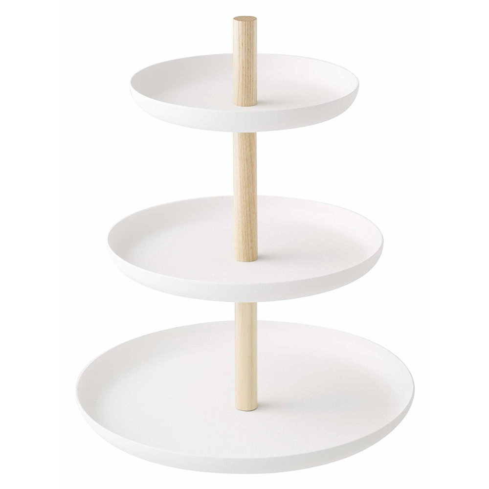 3-Tier Cake Stand, $25