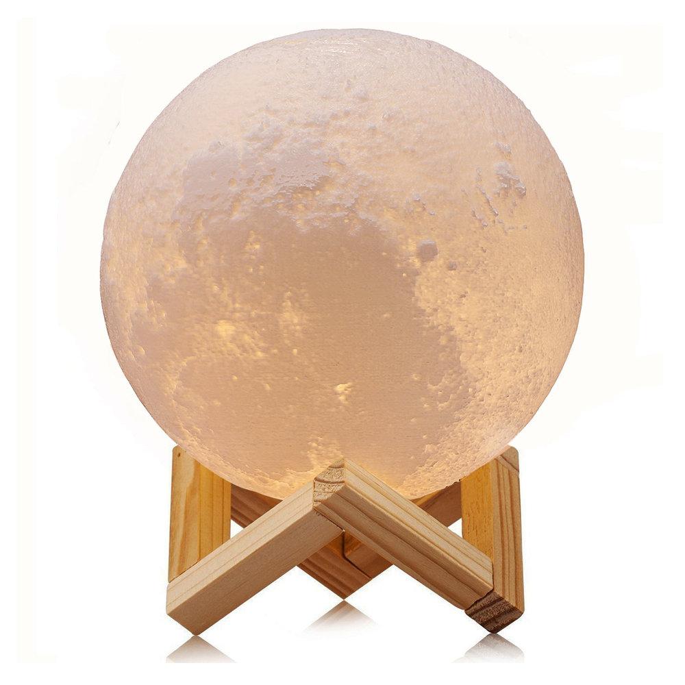 Moon Lamp, $22