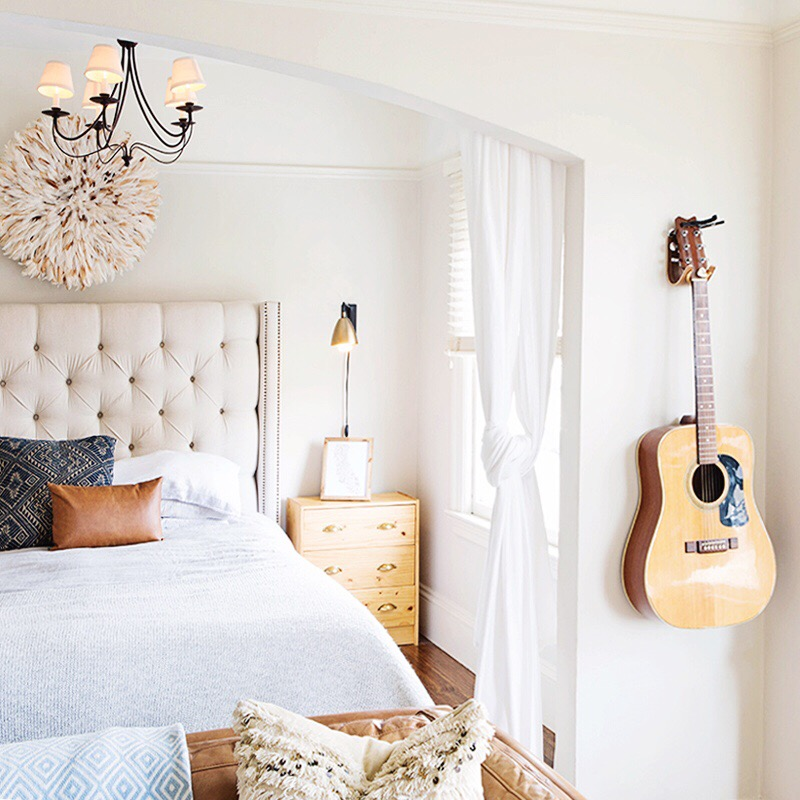 #ORC: A Shared Master Bedroom and Nursery