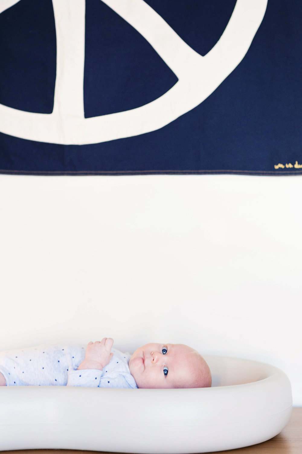 #OneRoomChallenge, Week Six: The Master Bedroom + Nursery Reveal | Design Confetti