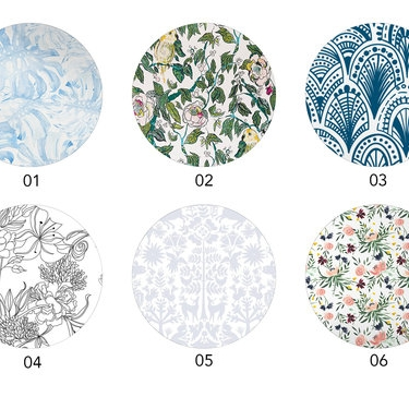 Week Two: Shopping Removable Wallpaper -
