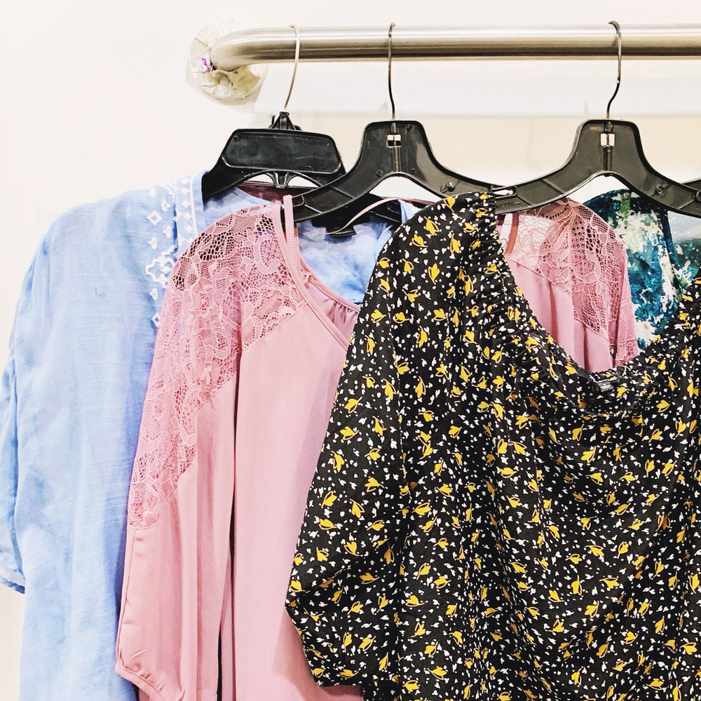 Why You Should be Shopping Consignment Right Now