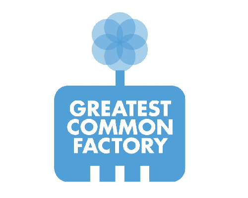 Greatest common factory - Seven years ago, while working closely with clients like AT&T, BMW, Southwest Airlines, L.L.Bean, Marshalls and Goodyear, we couldn't help notice that the traditional systems of the agency model added a layer of complexity and confusion to a process that required simplicity, clarity and alignment.