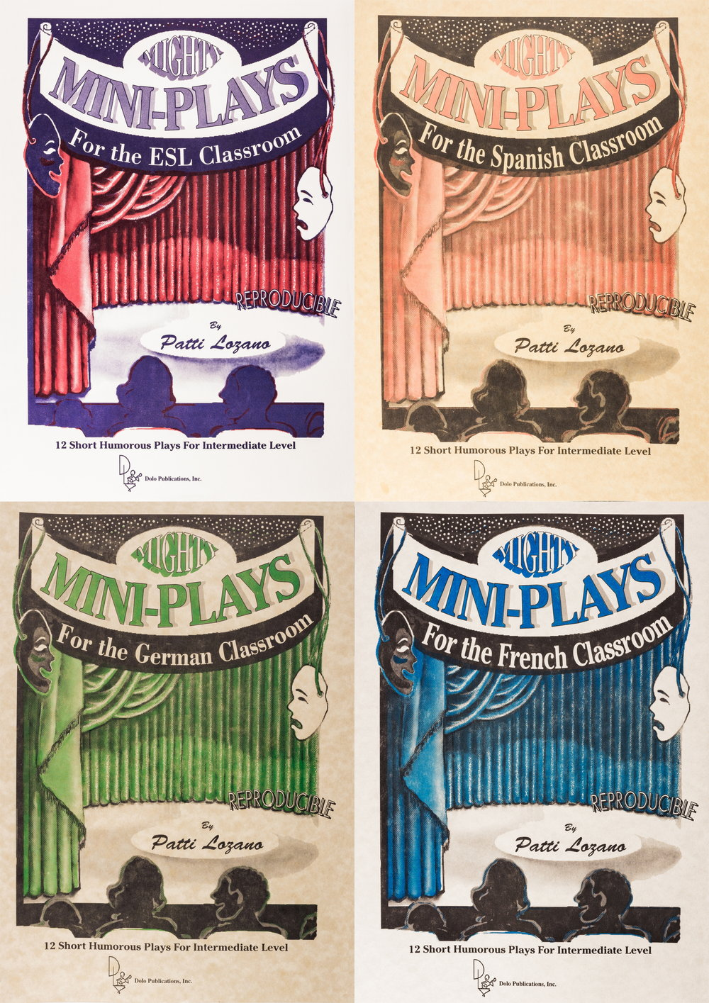 mini drama scripts If you want a selection of free humorous, downloadable play scripts and  sketches for use in the theatre, classroom or assembly hall, visit.