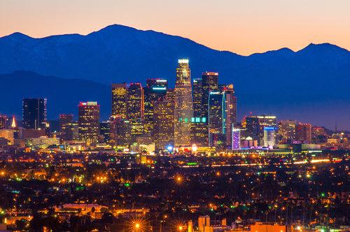 Los Angeles, CA -