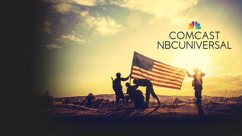COMCAST NBC UNIVERSAL -