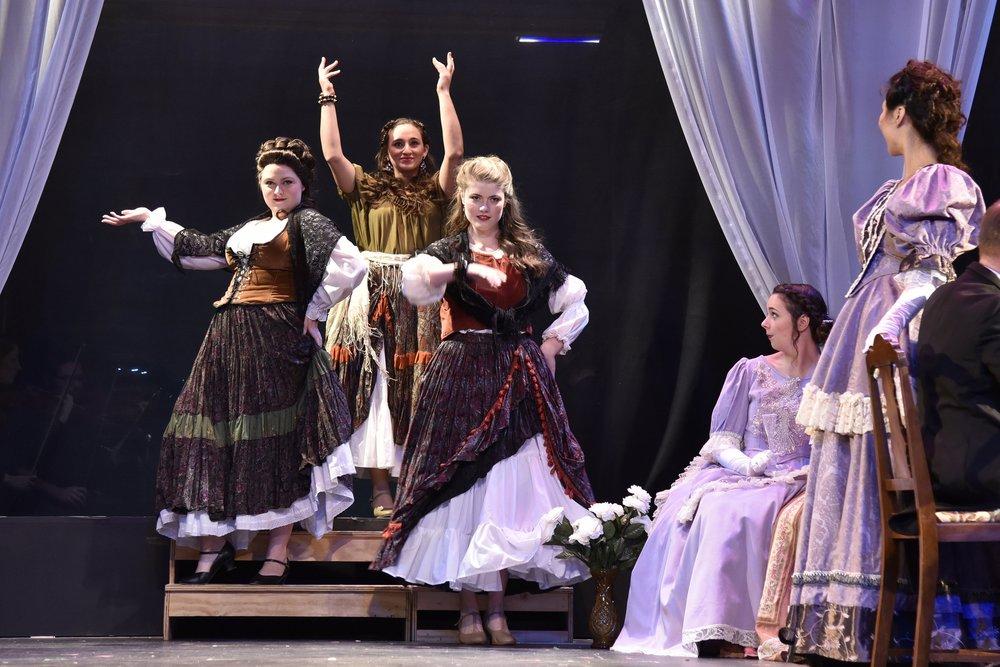 La Traviata - February 2017