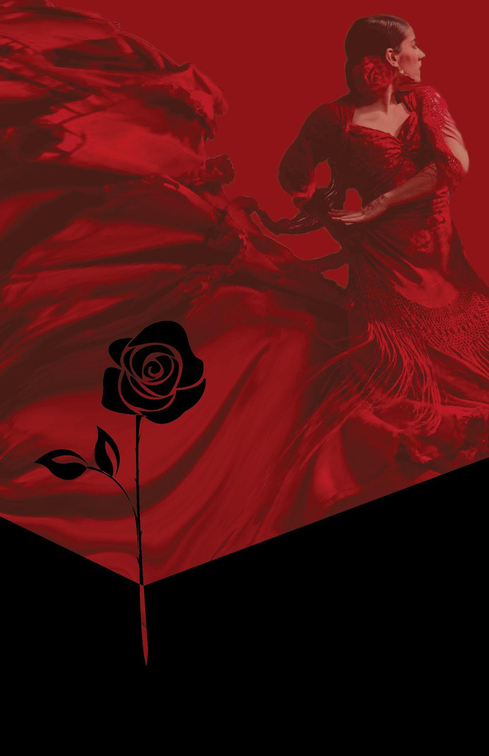 La Tragedie de Carmen - May 2019
