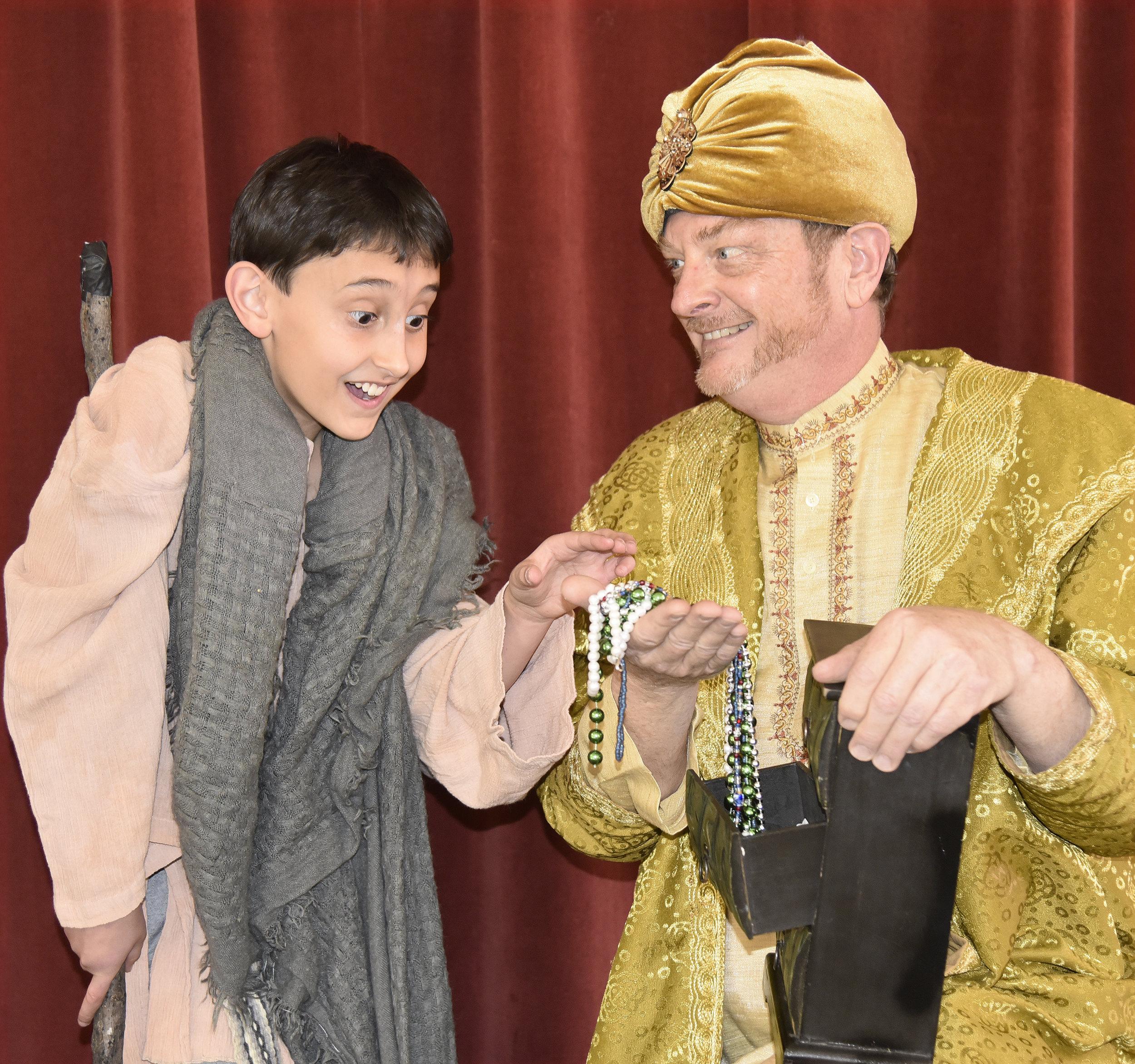 Kids and Opera