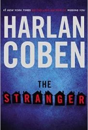 This Month's Title: The Stranger by Harlan Coben