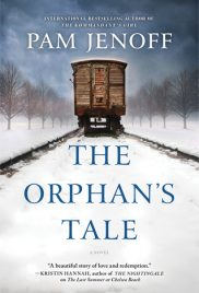 This Month's Title: The Orphan's Tale by Pam Jennoff