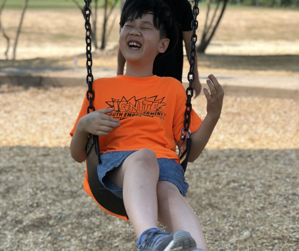 - If you are interested in enrolling your child in one of Impact's programs, please click here!