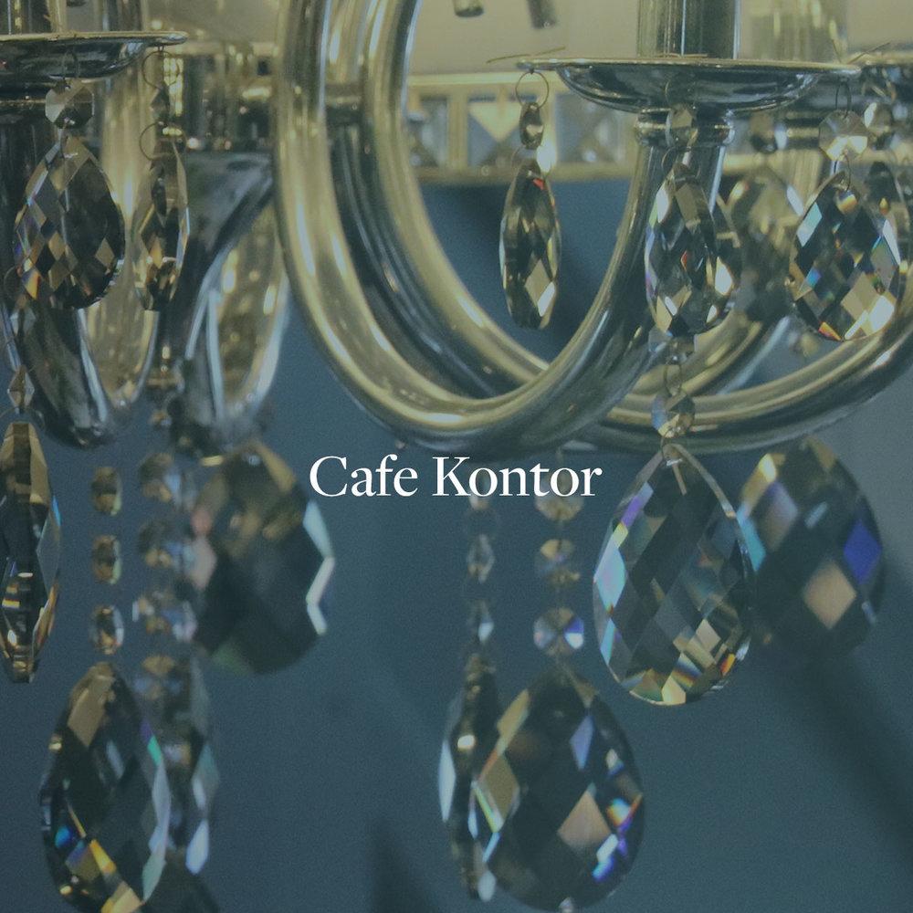 Beratung, Konzept, Fotos, SEO & Webseitenerstellung für den Onlineauftritt des Cafe Kontor Fehmarn
