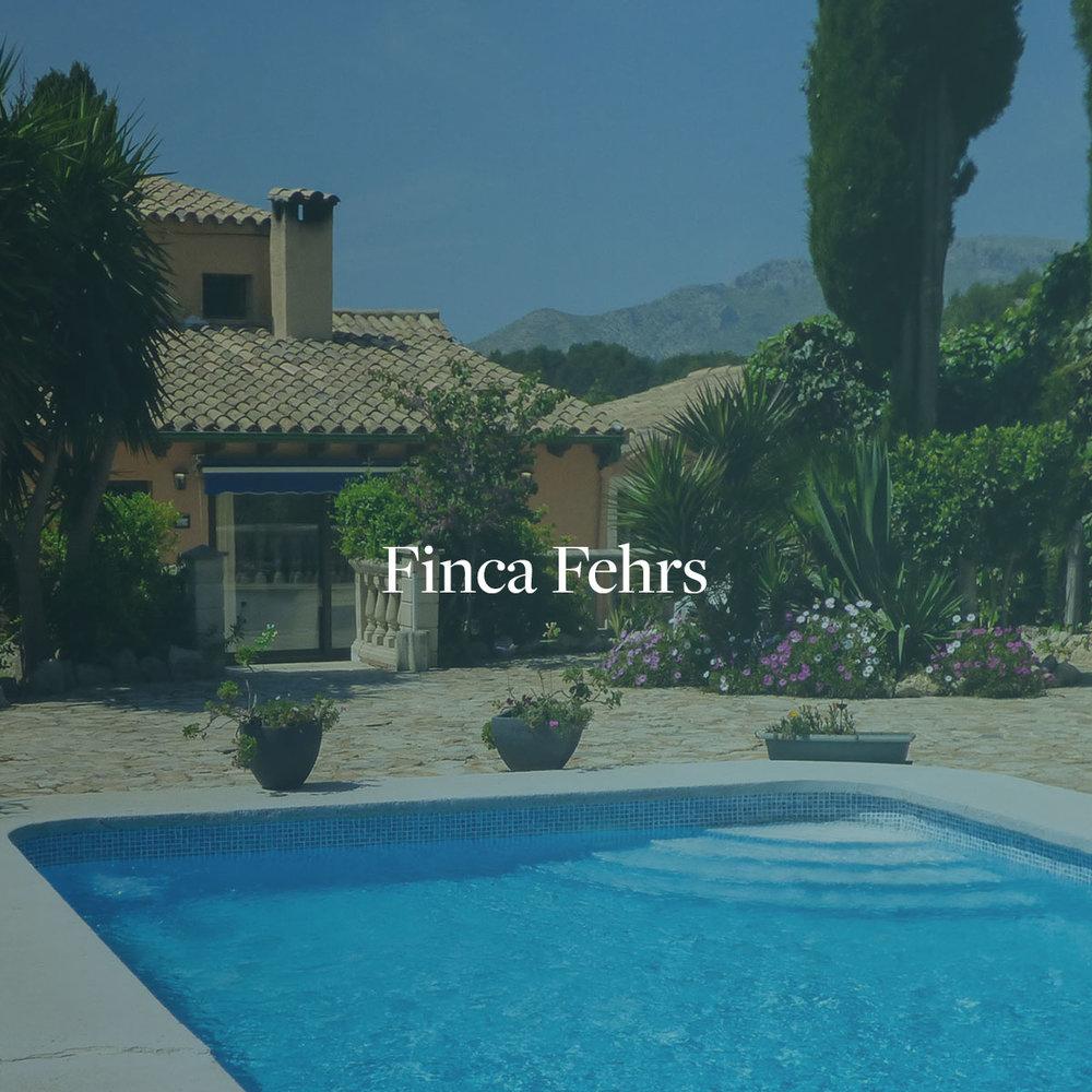 Online-Konzept & Webseitenerstellung für das Ferienhaus Casa Can Taco auf Mallorca