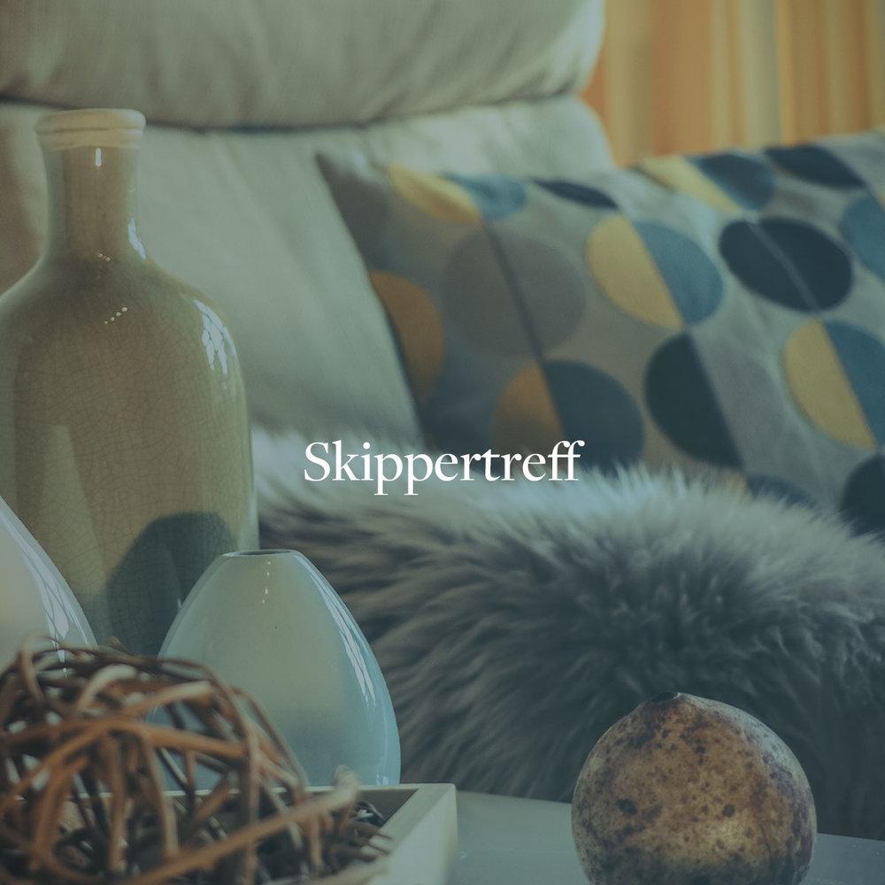 Webseitenerstellung, Beratung Online Marketing, Fotos & SEO für die Ferienwohnungen Skippertreff