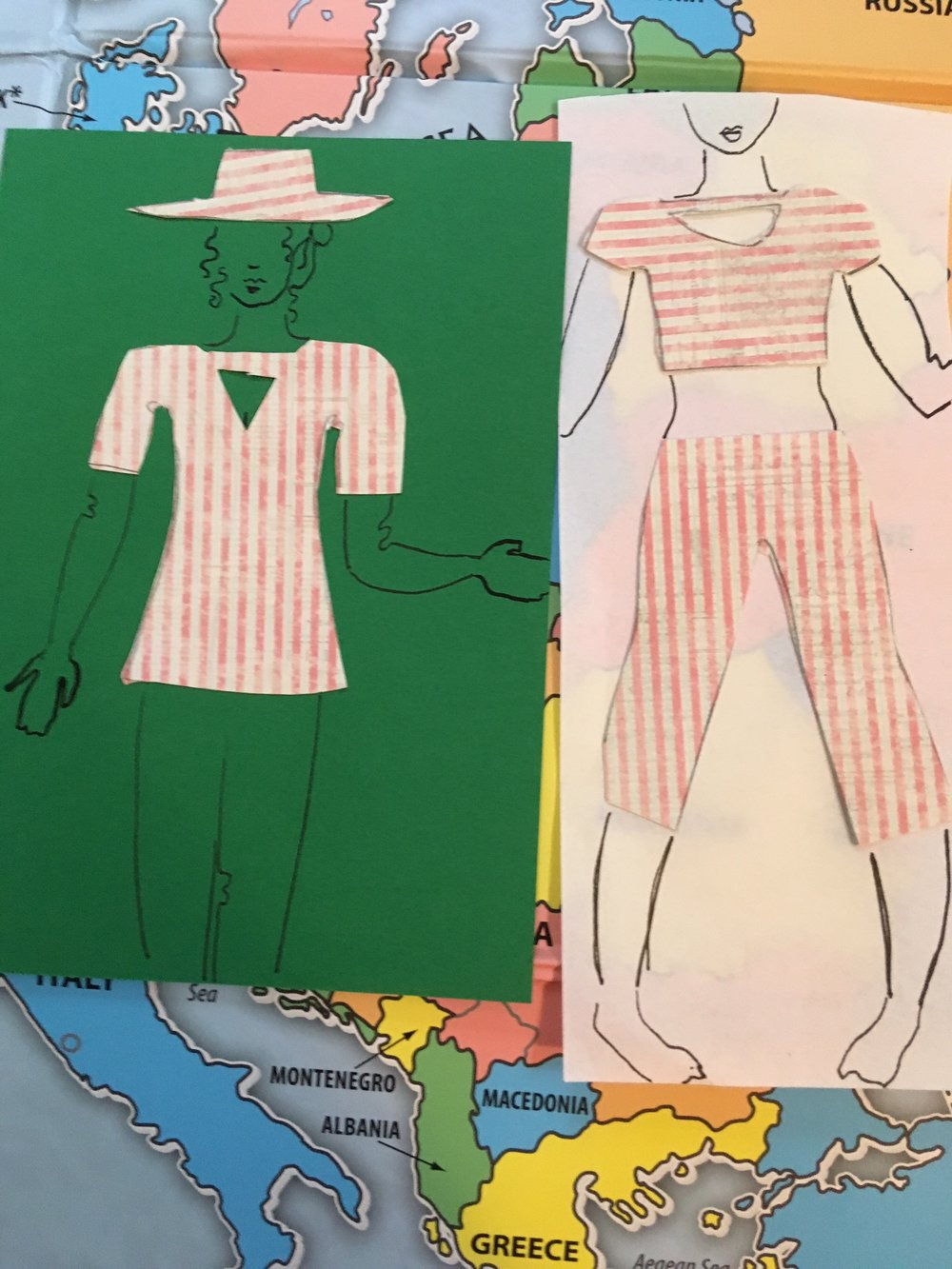 Opaque White Yellow Spot Body Sleeveless Bodysuit Clubbing Mary Quant Vintage