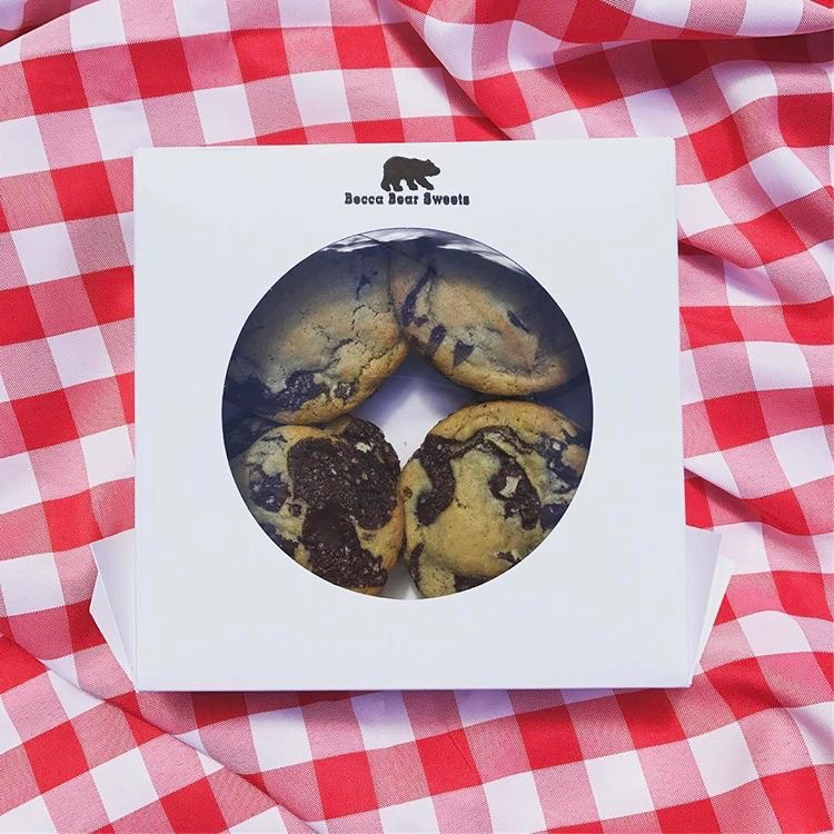 Becca Bear Sweets