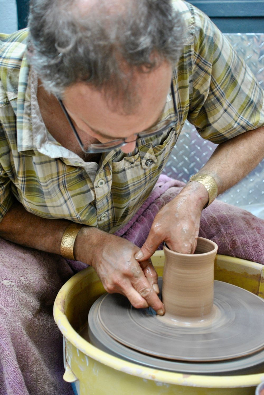 Highline Pottery