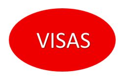 For visas to Peru please visit the webpage of the Consulate   here