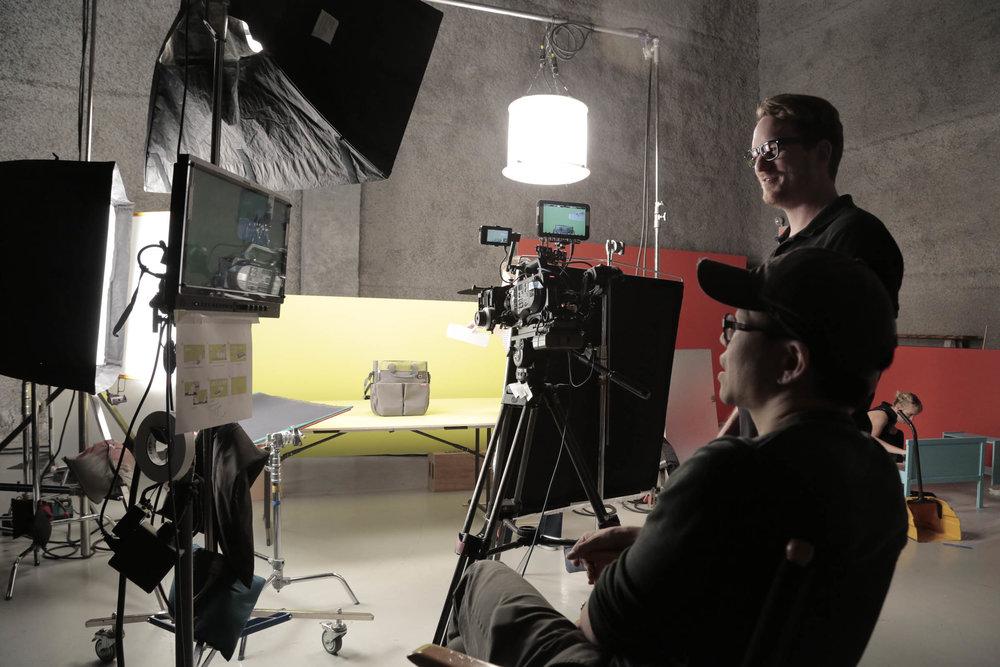 Brooklyn Studios: Boon, Inc. shoot