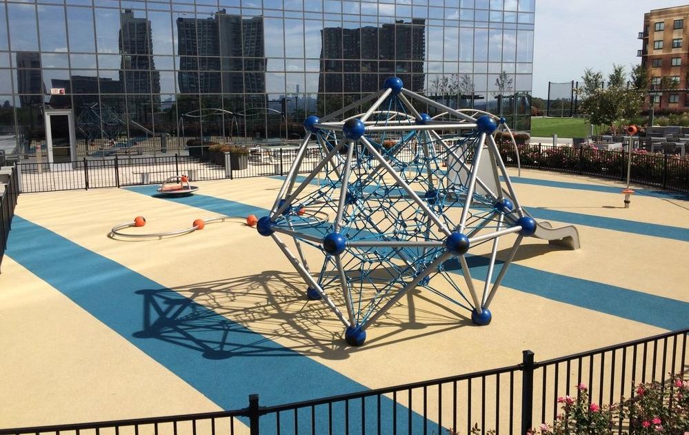 FORT - Location : New Jersey | Manufacturer Berliner