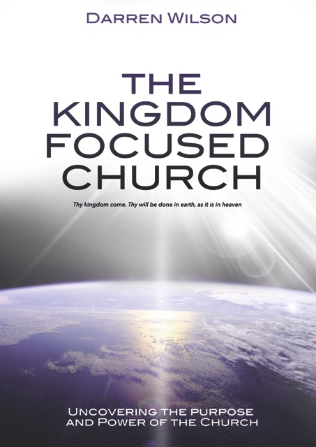 In this book you will discover: - •What is the foundation of the church•What is the power of the church•What is the pitfall of the church•What are the characteristics of a Kingdom Focused Church•And much more!