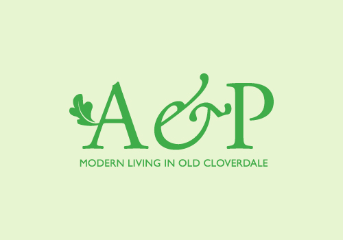 A&P Old Cloverdale CCR
