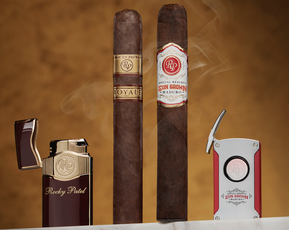 RP CIgars -