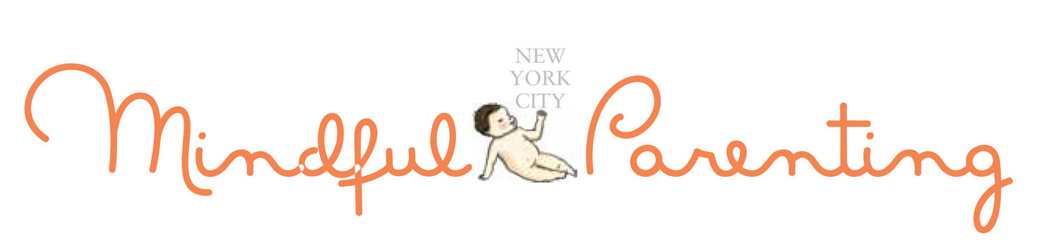 MINDFUL PARENTING NYC