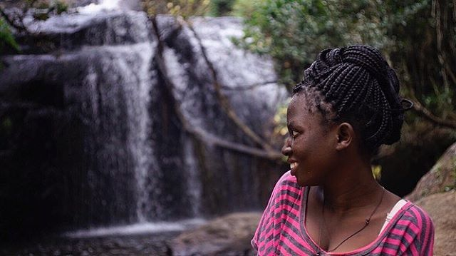 Charity is a co-researcher and translator for @daughtersofdrought. She works as the gender officer for Development Initiative Network in Chikwawa. • • • • • • • • • • • • • • • • • #documentary #documentaryfilm #malawi #groundtruthproject #fledglingfund #journalism #women #climatejustice #womensrights #climatechange #drought #daughtersofdrought #nationalgeographics #nationalgeographicexplorers #natgeo #film #equality #climatechange #globalwarning #globalimpact