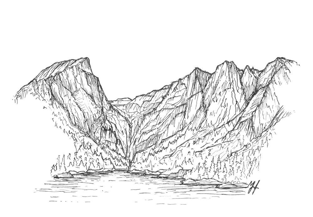 Joffree Lake