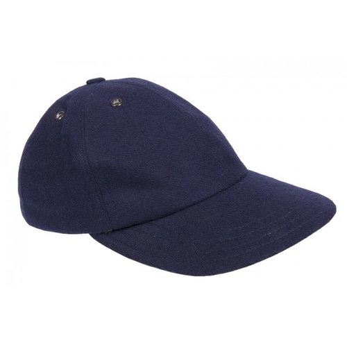 WWII US NAVY BLUE WOOL OFFICER S BALL CAP — SM Wholesale 7f18fac4dc5