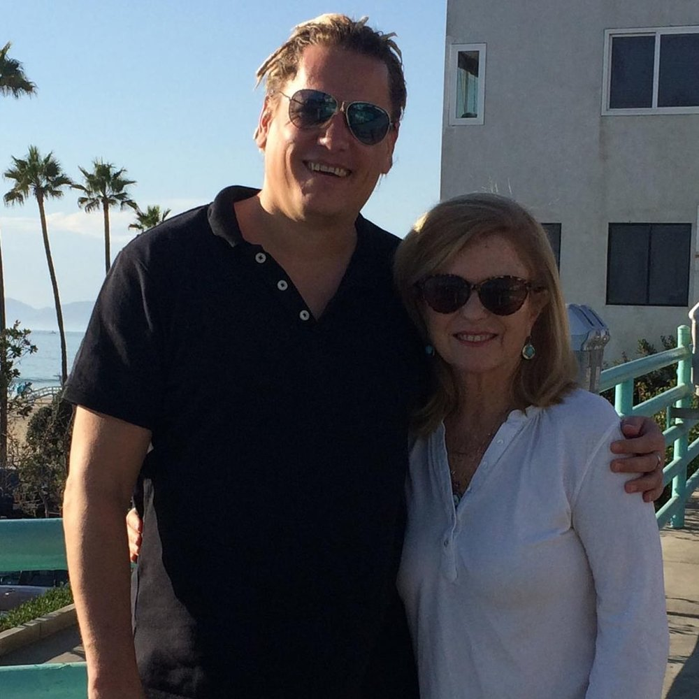 I am looking forward to working with Gisbert Reuter again!  - Catherine Malatesta Summers, President Lawless Entertainment (ex-Vice-President Warner Brothers TV Production), Studio City, Los Angeles, USA.