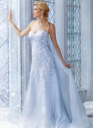 Bridal Gowns — Durand Bridal