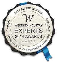 Best Bridal Boutique in Alberta 2016 - 2014