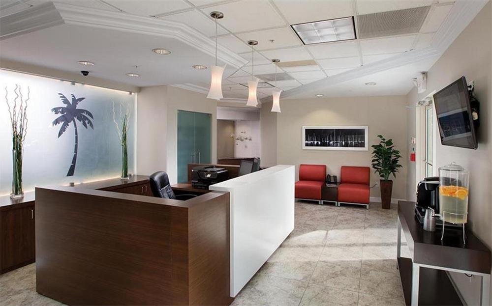 Lakeside Executive Suites, Weston, FL