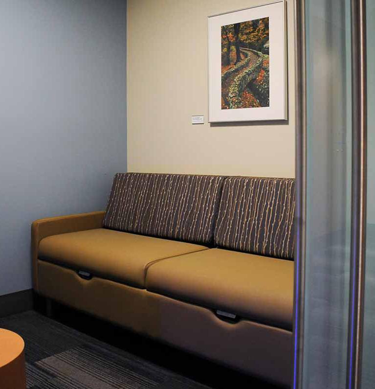 Westchester Medical Center TICU, NY